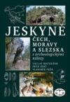 Jeskyně Čech, Moravy a Slezska s archeologickými nálezy