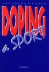 Doping a sport obálka knihy