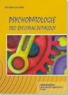 Psychopatologie pro speciální pedagogy