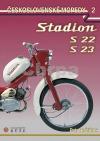 Československé mopedy 2 - Stadion S22, Stadion S23