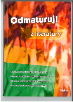 Odmaturuj z literatury