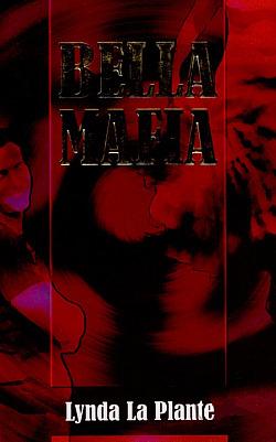 Bella Mafia obálka knihy