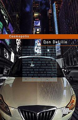 DeLillova jízda limuzínou po křivce jenu