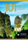 101 našich nejkrásnějších kopců a hor obálka knihy