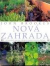 Nová zahrada obálka knihy