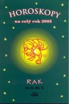 Horoskopy na celý rok 2005 - Rak
