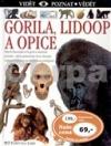 Gorila, lidoop a opice