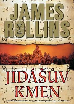 Jidášův kmen obálka knihy