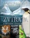Zvířata a ostatní živočichové - Velká obrazová encyklopedie obálka knihy