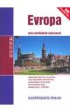 Evropa atlas turistických zajímavostí