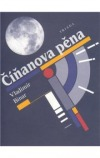 Číňanova pěna obálka knihy