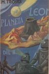 Planeta Leon 2