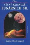 Věčný kalendář lunárních sil obálka knihy