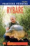 Praktická příručka rybáře obálka knihy