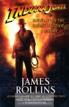 Indiana Jones a Království křišťálové lebky
