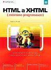 HTML a XHTML - začínáme programovat