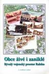Obce živé a zaniklé - Bývalý vojenský prostor Ralsko
