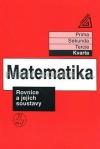 Matematika - Rovnice a jejich soustavy