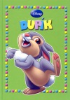 Dupík - Candy Book