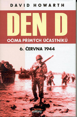 Den D očima přímých účastníků obálka knihy