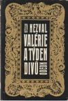 Valérie a týden divů obálka knihy
