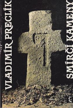 Smírčí kameny obálka knihy