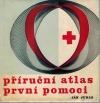 Příruční atlas první pomoci obálka knihy