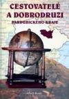 Cestovatelé a dobrodruzi Pardubického kraje obálka knihy