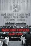 Národní fronta 1948 - 1960