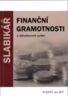 Slabikář finanční gramotnosti