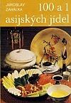 100 a 1 asijských jídel obálka knihy