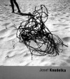 Josef Koudelka obálka knihy