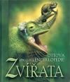 Ottova obrazová encyklopedie zvířata