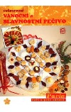 Celozrnné vánoční a slavnostní pečivo obálka knihy