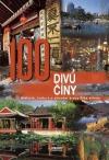 100 divů Číny obálka knihy
