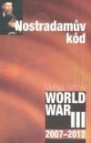 Nostradamův kód obálka knihy
