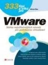 333 tipů a triků pro VMware obálka knihy
