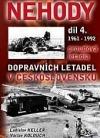 Nehody dopravních letadel v Československu 1961 - 1992 4. díl
