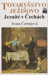 Tovaryšstvo Ježíšovo – Jezuité v Čechách