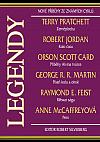 Legendy 2 – Nové příběhy ze známých cyklů