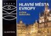 Hlavní města Evropy obálka knihy