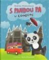 S Pandou Pa v Londýně obálka knihy