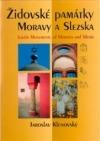 Židovské památky Moravy a Slezska