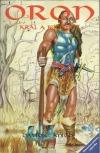 Oron - Král a býčí muž