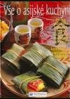 Vše o asijské kuchyni