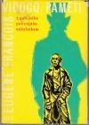 Paměti – z galejníka policejním náčelníkem obálka knihy