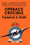 633. Squadrona, Operace Crucible
