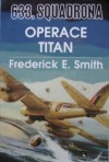 633. Squadrona, Operace Titan