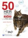 50 her pro vaši kočku i pro vás