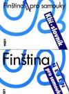 Finština (nejen) pro samouky + klíč